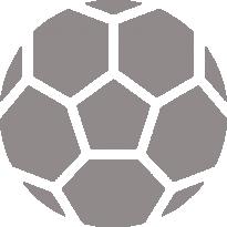 Светоотражающий стикер Мяч